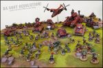 Da Grot Revolution Army by Proiteus