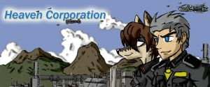 Corporation by Steel123