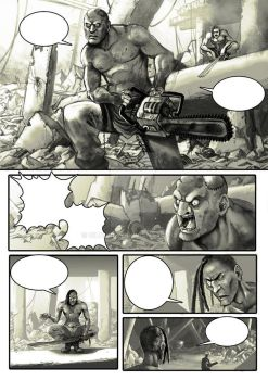 New Project - Page 2 by gildeneye
