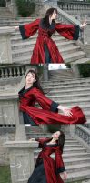 Valentine pack14 by faestock