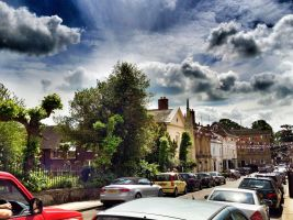 Warwick HDR 3 by SolidAlexei