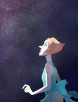 Just a pearl by ninetail-fox