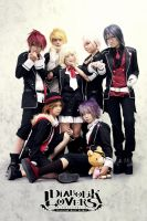 Diabolik Lovers by vana-chan