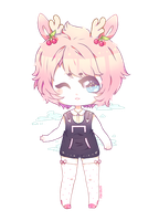 :OC: Chishi by Foxcollys