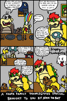 A Koopa Thanksgiving: Part V by Adrik-the-Bat