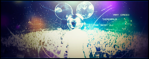 Deadmau5 by AcCreed