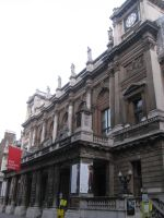 Royal Academy of Arts by SlidingWingz