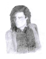 Louis - The Vampire Chronicles by Verdois
