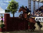 OVEC FEI Jumpers Classic by EscyKane