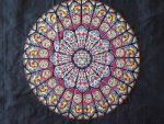 Rose Window by irenenenene
