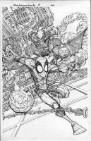 Marvel Adv Spider-Man 24 by PScherberger