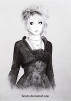 Hizaki by Develv