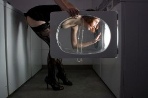 Domestic Eroticism 3 by youstolemysoul2