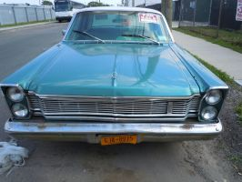 1965 Ford Galaxie by Brooklyn47