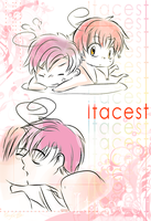 Itacest Itacest APH by maryluis