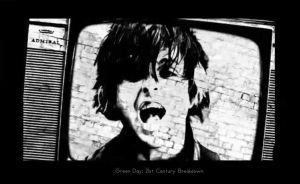 21st Century Breakdown by adelinegothic