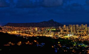Honolulu by maxlake2