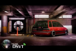 Honda Civic - Tuning Virtual by brucis21