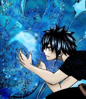 Gray Fullbuster by jalonzo1610