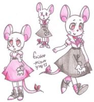 poodleskirts are fuckin cute as hekc by lucas420