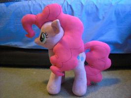 Show-Accurate Mane/Tail for Build-A-Bear Pinkie by Bunnygirl2190
