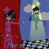 Broadway Karkat - Heir of breath by xR3N4x