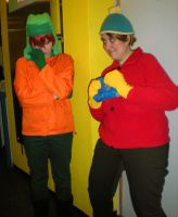 South Park Cosplay 20 by Murdoc-lein