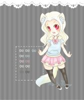 Minte-Momo Collab Adopts Part 2 {CLOSED} by Minte-Leaf