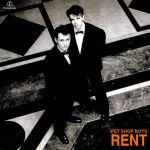 Pet Shop Boys Rent by Denjo-Reloaded