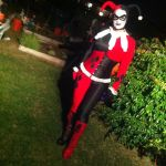 Harley Quinn Cosplay by jokers-plaything