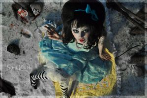 Mad alice by the-sharpest-things