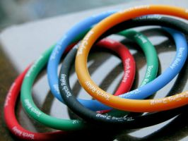The 5 Rings from Beijing by monxcheri