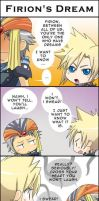 Dissidia:Firion's dream by Bayou-Kun