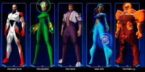 Coh Costume Ideas 31 by Maxered