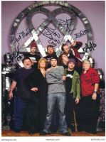 Signatures Viva la Bam by SnappingSausage