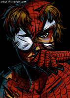 Spider-Man by sry005