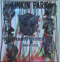 Linkin Park - IRIDESCENT by Chasy88