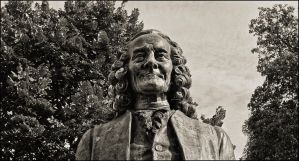 Voltaire by SUDOR