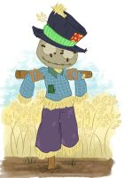 Scarecrow Style 2 by LeniProduction
