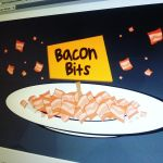Bacon Bits by kaicastle