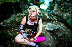 Tiny Tina Photoshoot by Demelaa
