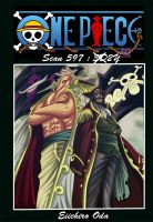 One piece 597: the Cover by Lord-Nadjib