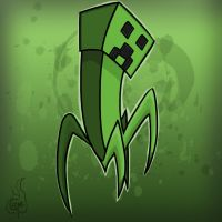 Creeper V2 by TruCorefire