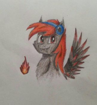 Request [MLP] by RBD9510