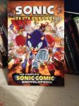 My Sonic Encyclopedia by SonicMiku