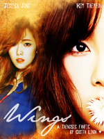 Wings [TaengSic FanFic] by Nizeyo29