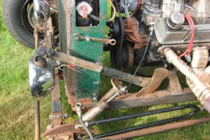 Rat rod at it's worst by finhead4ever