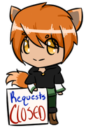Kyle Pagedoll (Requests) by SkyeDragons