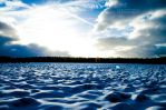 endless sea of ice by NathiConcepts