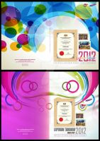 Annual Report by iejal